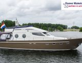 Funcraft 13.90 Flybridge , Motor boat - hull only Funcraft 13.90 Flybridge for sale by Doeve Makelaars en Taxateurs Jachten en Schepen