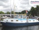 Damen Vlet 12.00 , Ex-Fracht/Fischerschiff Damen Vlet 12.00 Zu verkaufen durch Doeve Makelaars en Taxateurs Jachten en Schepen