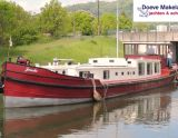 Katwijker 25.10 met CBB , Ex-Fracht/Fischerschiff Katwijker 25.10 met CBB Zu verkaufen durch Doeve Makelaars en Taxateurs Jachten en Schepen