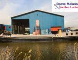 Luxe Motor 24.95 , Ex-Fracht/Fischerschiff Luxe Motor 24.95 Zu verkaufen durch Doeve Makelaars en Taxateurs Jachten en Schepen