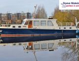 Akerboom Schottelboot 15.60 , Ex-commercial motor boat Akerboom Schottelboot 15.60 for sale by Doeve Makelaars en Taxateurs Jachten en Schepen