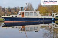 Akerboom Schottelboot 15.60, Ex-professionele motorboot