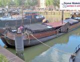 Motortjalk 23.10 , Ex-commercial motor boat Motortjalk 23.10 for sale by Doeve Makelaars en Taxateurs Jachten en Schepen