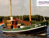 Zeilkotter 14.99 (EH75) , Bateau à fond plat et rond Zeilkotter 14.99 (EH75) à vendre par Doeve Makelaars en Taxateurs Jachten en Schepen