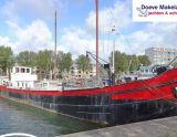 Luxe Motor 31.39 , Ex-Fracht/Fischerschiff Luxe Motor 31.39 Zu verkaufen durch Doeve Makelaars en Taxateurs Jachten en Schepen
