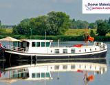 Groninger Steilsteven 26.00 , Ex-Fracht/Fischerschiff Groninger Steilsteven 26.00 Zu verkaufen durch Doeve Makelaars en Taxateurs Jachten en Schepen