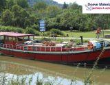 Luxe Motor 24.84 met CBB , Ex-Fracht/Fischerschiff Luxe Motor 24.84 met CBB Zu verkaufen durch Doeve Makelaars en Taxateurs Jachten en Schepen