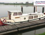 IJsselaak 13.00 , Ex-commercial motorbåde IJsselaak 13.00 til salg af  Doeve Makelaars en Taxateurs Jachten en Schepen