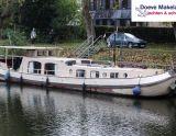 Motortjalk 16.70 , Ex-Fracht/Fischerschiff Motortjalk 16.70 Zu verkaufen durch Doeve Makelaars en Taxateurs Jachten en Schepen