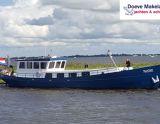Luxe Motor 22.00 met CBB , Ex-Fracht/Fischerschiff Luxe Motor 22.00 met CBB Zu verkaufen durch Doeve Makelaars en Taxateurs Jachten en Schepen