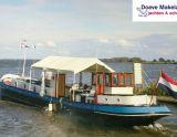 Luxe Motor 18.00 , Ex-Fracht/Fischerschiff Luxe Motor 18.00 Zu verkaufen durch Doeve Makelaars en Taxateurs Jachten en Schepen