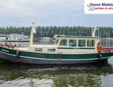 Motorkotter 14.50 , Ex-Fracht/Fischerschiff Motorkotter 14.50 Zu verkaufen durch Doeve Makelaars en Taxateurs Jachten en Schepen