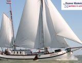 Koftjalk Charterschip 60 pass , Flach-und Rundboden Koftjalk Charterschip 60 pass Zu verkaufen durch Doeve Makelaars en Taxateurs Jachten en Schepen