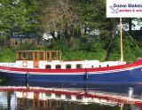 Luxe Motor 19.75 Cruise , Ex-Fracht/Fischerschiff Luxe Motor 19.75 Cruise Zu verkaufen durch Doeve Makelaars en Taxateurs Jachten en Schepen