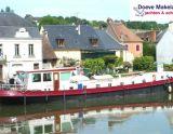 Luxe Motor 24.47 (CBB Rijn) , Ex-Fracht/Fischerschiff Luxe Motor 24.47 (CBB Rijn) Zu verkaufen durch Doeve Makelaars en Taxateurs Jachten en Schepen