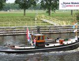 Amsterdammer 15.20, top conditie , Ex-Fracht/Fischerschiff Amsterdammer 15.20, top conditie Zu verkaufen durch Doeve Makelaars en Taxateurs Jachten en Schepen