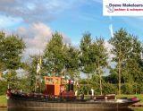 Sleepboot 16.04 , Före detta kommersiell motorbåt Sleepboot 16.04 säljs av Doeve Makelaars en Taxateurs Jachten en Schepen
