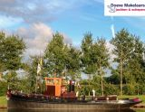 Sleepboot 16.04 , Ex-Fracht/Fischerschiff Sleepboot 16.04 Zu verkaufen durch Doeve Makelaars en Taxateurs Jachten en Schepen