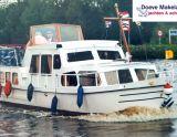 Tengro Motorkruiser 11.05 , Моторная яхта Tengro Motorkruiser 11.05 для продажи Doeve Makelaars en Taxateurs Jachten en Schepen