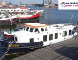 Klassiek Motorjacht 15.55 , Ex-commercial motor boat Klassiek Motorjacht 15.55 for sale by Doeve Makelaars en Taxateurs Jachten en Schepen