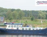 LUXE MOTOR 19.95 , Ex-Fracht/Fischerschiff Luxe Motor 19.95 Zu verkaufen durch Doeve Makelaars en Taxateurs Jachten en Schepen