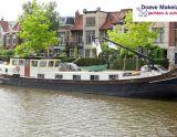 Luxe Motor 28.55 met CBB , Ex-commercial motor boat Luxe Motor 28.55 met CBB for sale by Doeve Makelaars en Taxateurs Jachten en Schepen