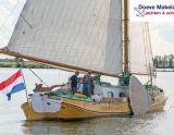 Skutsje 16.63 , Ex-commercial motor boat Skutsje 16.63 for sale by Doeve Makelaars en Taxateurs Jachten en Schepen