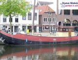 Noordzeebotter 16.70 , Ex-commercial motor boat Noordzeebotter 16.70 for sale by Doeve Makelaars en Taxateurs Jachten en Schepen
