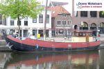 Noordzeebotter 16.70 , Ex-professionele motorboot Noordzeebotter 16.70 for sale by Doeve Makelaars en Taxateurs Jachten en Schepen
