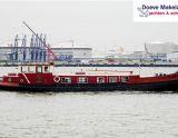 Beurtmotor Varend Woonschip 20.34 , Ex-Fracht/Fischerschiff Beurtmotor Varend Woonschip 20.34 Zu verkaufen durch Doeve Makelaars en Taxateurs Jachten en Schepen