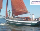 Gaffel Topzeil kotter 10.30 , Sejl Yacht Gaffel Topzeil kotter 10.30 til salg af  Doeve Makelaars en Taxateurs Jachten en Schepen