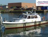 Schottelboot 12.86 , Ex-Fracht/Fischerschiff Schottelboot 12.86 Zu verkaufen durch Doeve Makelaars en Taxateurs Jachten en Schepen