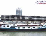 Varend Woonschip 28.65 met CvO Rijn , Ex-Fracht/Fischerschiff Varend Woonschip 28.65 met CvO Rijn Zu verkaufen durch Doeve Makelaars en Taxateurs Jachten en Schepen