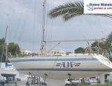 SIRENA 44 , Sejl Yacht Sirena 44 til salg af  Doeve Makelaars en Taxateurs Jachten en Schepen