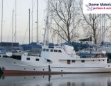 EXPEDITIE MOTORJACHT 94' , Ex-bateau de travail Expeditie Motorjacht 94' à vendre par Doeve Makelaars en Taxateurs Jachten en Schepen