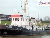 Ex BETONNINGSVAARTUIG 29.57 , Ex-commercial motorbåde Ex Betonningsvaartuig 29.57 til salg af  Doeve Makelaars en Taxateurs Jachten en Schepen