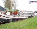 Steilsteven 21.58 , Barca di lavoro Steilsteven 21.58 in vendita da Doeve Makelaars en Taxateurs Jachten en Schepen