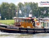 Sleepboot 16.80 , Ex-Fracht/Fischerschiff Sleepboot 16.80 Zu verkaufen durch Doeve Makelaars en Taxateurs Jachten en Schepen