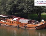 Tjalk 21.61 met CBB , Ex-Fracht/Fischerschiff Tjalk 21.61 met CBB Zu verkaufen durch Doeve Makelaars en Taxateurs Jachten en Schepen
