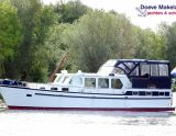 Super Lauwersmeer 12.50 FB , Моторная яхта Super Lauwersmeer 12.50 FB для продажи Doeve Makelaars en Taxateurs Jachten en Schepen