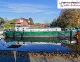 Motortjalk 18.66 , Ex-commercial motor boat Motortjalk 18.66 for sale by Doeve Makelaars en Taxateurs Jachten en Schepen