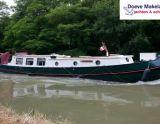 Motortjalk 16.22 , Ex-bateau de travail Motortjalk 16.22 à vendre par Doeve Makelaars en Taxateurs Jachten en Schepen