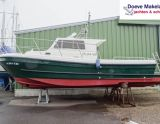 Cygnus Cyclone 30 Patrol , Ex-bateau de travail Cygnus Cyclone 30 Patrol à vendre par Doeve Makelaars en Taxateurs Jachten en Schepen