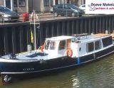 Klassiek Motorjacht 14.00 , Ex-commercial motor boat Klassiek Motorjacht 14.00 for sale by Doeve Makelaars en Taxateurs Jachten en Schepen