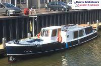 Klassiek Motorjacht 14.00, Ex-professionele motorboot