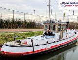 Sleepboot Amsterdammer 15.77 , Ex-professionele motorboot Sleepboot Amsterdammer 15.77 hirdető:  Doeve Makelaars en Taxateurs Jachten en Schepen