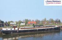 Spits, Varend Woonschip 38.48, Ex-commercial motor boat