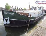 Luxe Motor 14.65 , Ex-bateau de travail Luxe Motor 14.65 à vendre par Doeve Makelaars en Taxateurs Jachten en Schepen