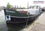 Luxe Motor 14.65 , Ex-professionele motorboot Luxe Motor 14.65 for sale by Doeve Makelaars en Taxateurs Jachten en Schepen