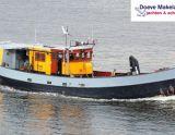 Varend Werkvaartuig / Woonschip met CBB , Berufsschiff(e) Varend Werkvaartuig / Woonschip met CBB Zu verkaufen durch Doeve Makelaars en Taxateurs Jachten en Schepen